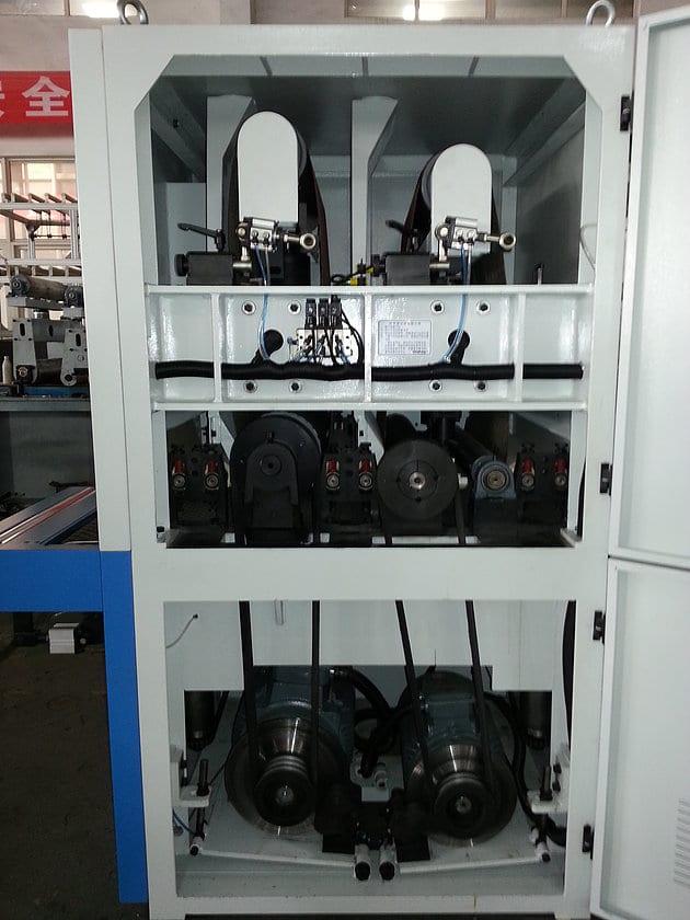 מכונת ליטוש שלייף MODEL SGJ1000-RPA