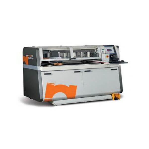 מכונת קידוח אוטומטית וקומפקטית