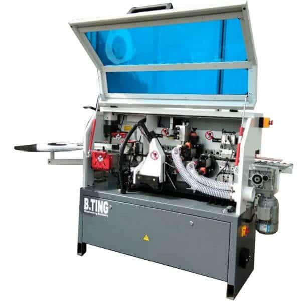 מכונת קנטים אוטומטית תוצרת B.TING כנסו למפרט >