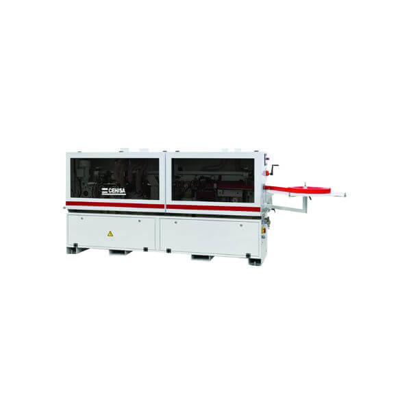 מכונת קנטים אוטומטית דגם COMPACT PS